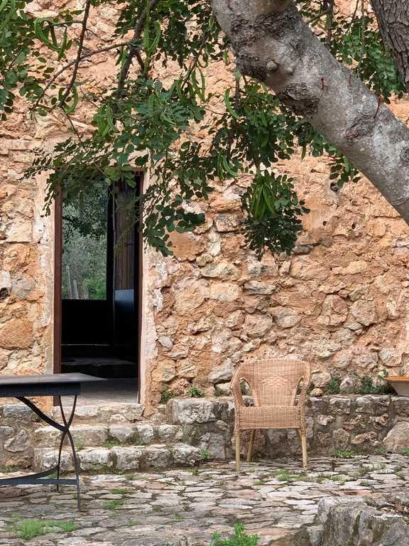 Refugio Costa Nord Mallorca casa de alquiler