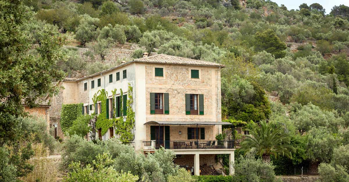 Alquiler vacaciones Sóller, Mallorca